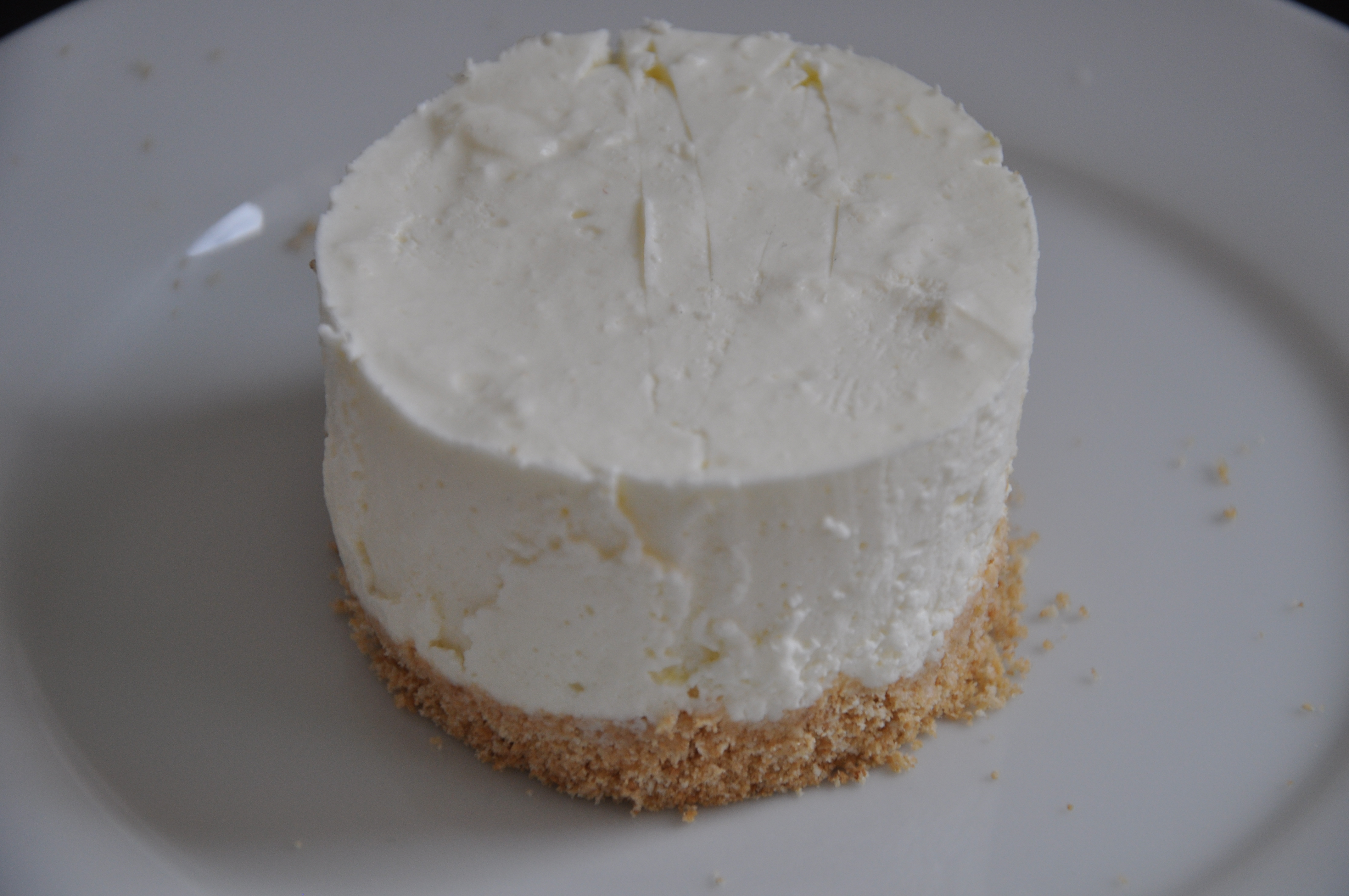 cheesecake light au citron p 39 tites douceurs de bouillotte. Black Bedroom Furniture Sets. Home Design Ideas